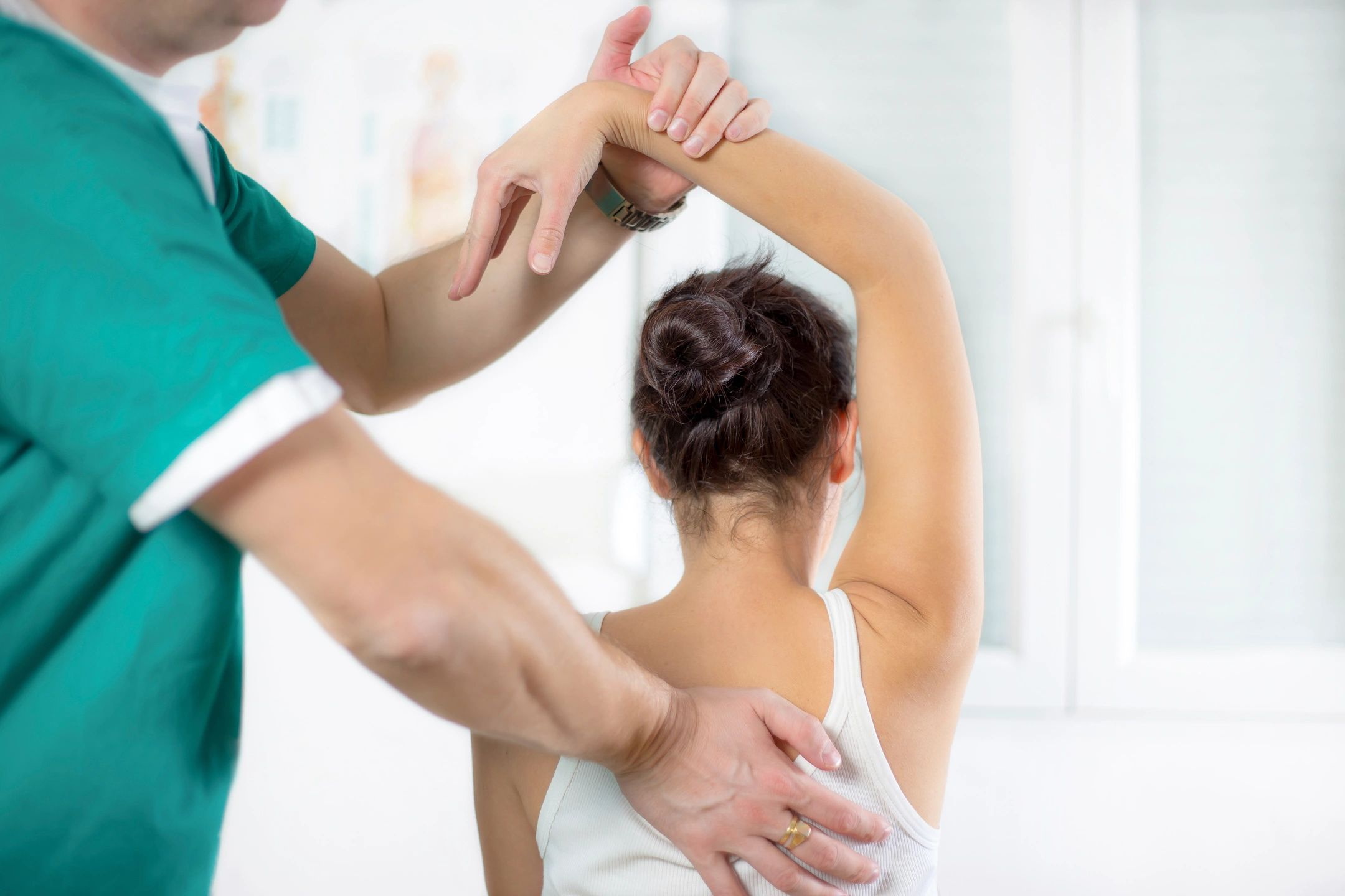 sciatic nerve pain and treatments